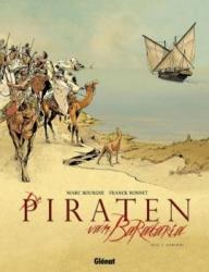 Piraten van Barataria, de # HC07 Aghurmi