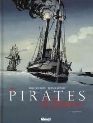 Piraten van Barataria, de # HC09 Chalmette