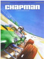 Plankgas # HC02 Chapman, de eerste overwinningen