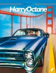 Plankgas # SC03 Harry Octane 1: Transam