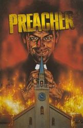 Preacher # HC-Integraal