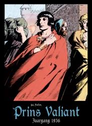 Prins Valiant # HC20 Jaargang 1956