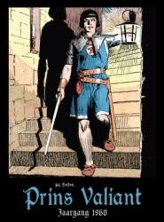 Prins Valiant # HC24 Jaargang 1960