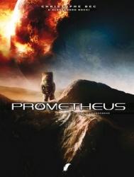 Prometheus # SC03 Exogenese