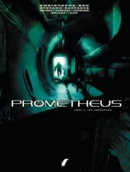 Prometheus # SC05 De sarcofaag
