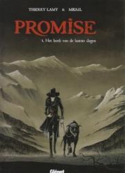 Promise # HC01 Het boek van de laatste dagen