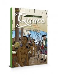 Quaco # HC01 Leven in slavernij