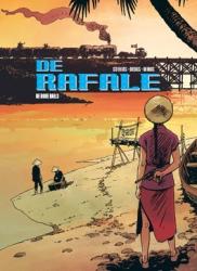 Rafale, de # SC01 De rode rails