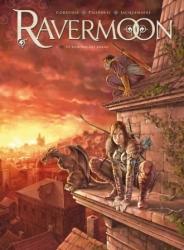 Ravermoon # HC02 De kiem van het kwaad
