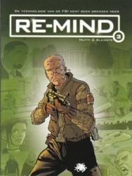Re-mind # HC03 deel 3
