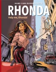 Rhonda # HC01 Help me, Rhonda!