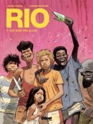 Rio # SC01 God voor ons allen