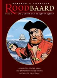 Roodbaard integraal # HC02 De kapitein zonder naam