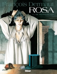 Rosa # HC01 De weddenschap