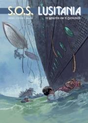 S.O.S. Lusitania # SC02 18 minuten om te overleven
