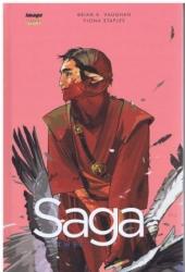 Saga # HC02 boek 2