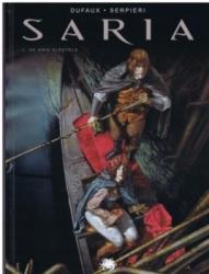 Saria # HC01 De drie sleutels