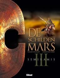 Schilden van Mars, de # HC03 Semiramis