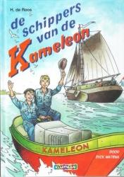 Schippers van de Kameleon, de # SC01 boek 1