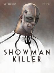 Showman killer # HC01 Een held zonder hart