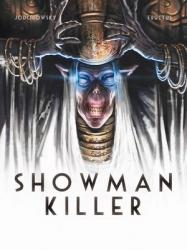 Showman killer # HC02 Het gouden kind