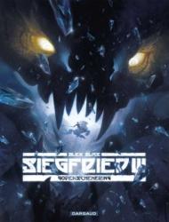 Siegfried # HC03 Godenschemering