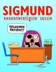 Sigmund # SC21 Eenentwintigste sessie