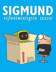 Sigmund # SC25 Vijfentwintigste sessie