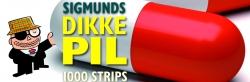 Sigmunds Dikke Pil # SC - Special