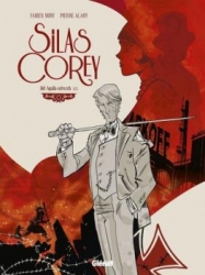 Silas Corey # HC01 Het Aquilla-Netwerk