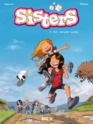 Sisters # SC10 Een overdosis energie
