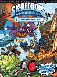Skylanders # SC01 Klein maar sterk