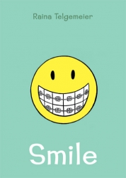 Smile # HC01 Smile 1