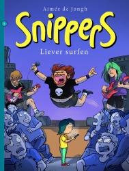 Snippers # SC05 Liever surfen