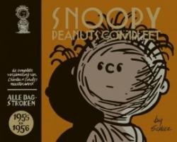 Snoopy (Peanuts) compleet # HC03 Jaargang 1955-1956