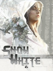 Snow White # HC01 Spiegeltje, spiegeltje
