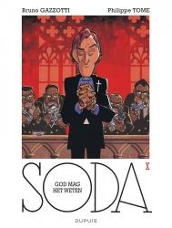 Soda (herdruk) # SC10 God mag het weten