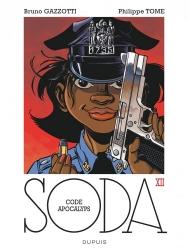 Soda (herdruk) # SC12 Code Apocalyps
