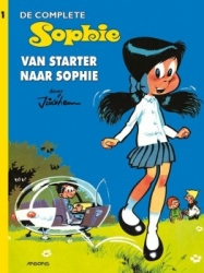 Sophie # HC01 Integraal