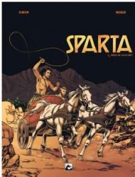 Sparta # SC03 Vrees de dood niet