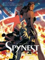 Spynest # HC02 Missie 2: Operatie Excalibur