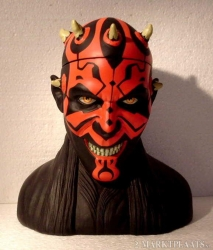 Star Wars Cookie Yar Darth Maul