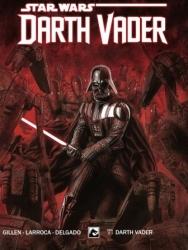 Star Wars Darth Vader # SC02 Darth Vader