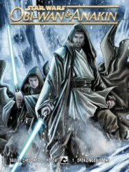 Star Wars Obi-Wan & Anakin # SC01 Open of gesloten