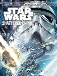 Star Wars The Force Awakens # SC12 Shattered Empire 2