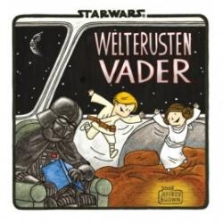 Star Wars # HC - Welterusten Vader