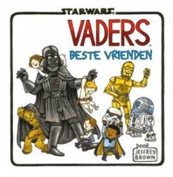 Star Wars # HC - Vaders beste vrienden