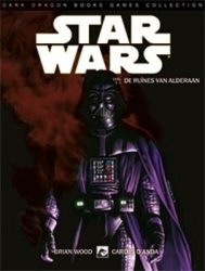 Star Wars # SC04 De ruïnes van Alderaan 1/3