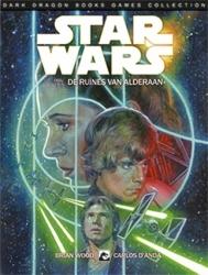 Star Wars # SC06 De ruïnes van Alderaan 3/3