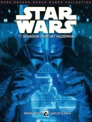 Star Wars # SC09 Schaduw over het keizerrijk 1